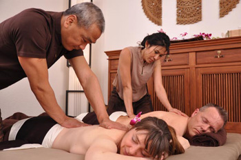 Paarmassage-Asia-Relax